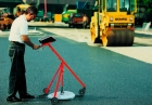 Debljina asfalta / Asphalt Layer Thickness - StratoTest