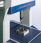 Koordinatne merne mašine / Coordinate Measuring Systems - Legex