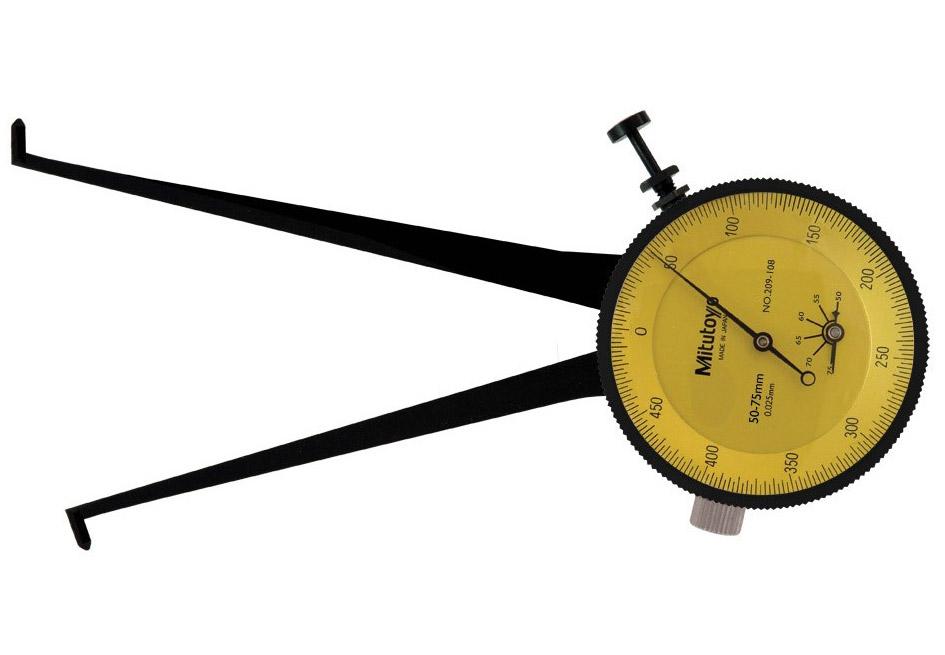 Merni alat i uređaji za prenos i obradu podataka / Small Tool Instruments and Data Management - polužni merni sat