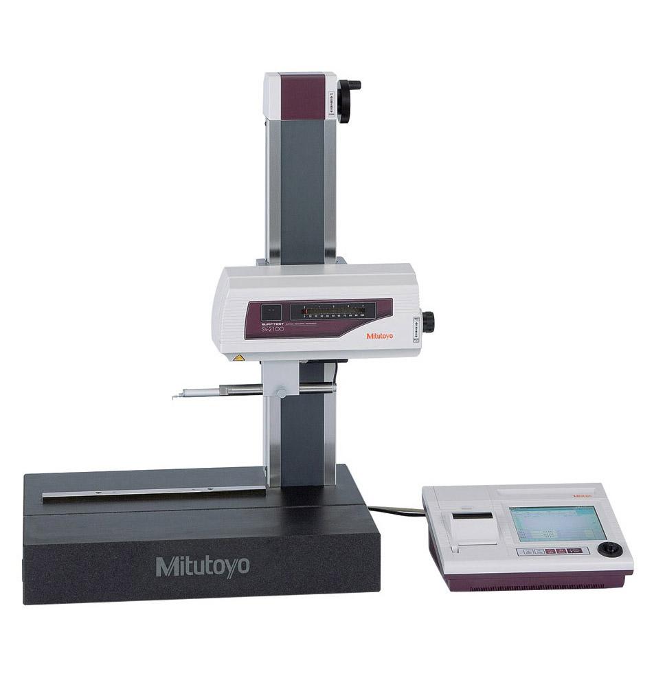 Uređaji za merenje hrapavosti, konture i kružnosti / Form Measurement - Surftest
