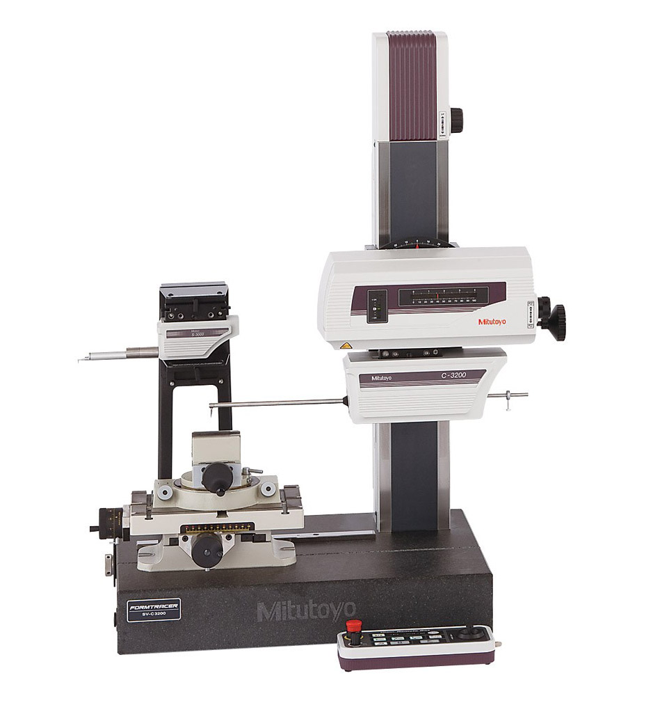 Uređaji za merenje hrapavosti, konture i kružnosti / Form Measurement - Formtracer