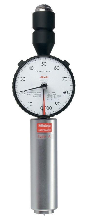Uređaji za merenje tvrdoće / Testing Equipments - durometar