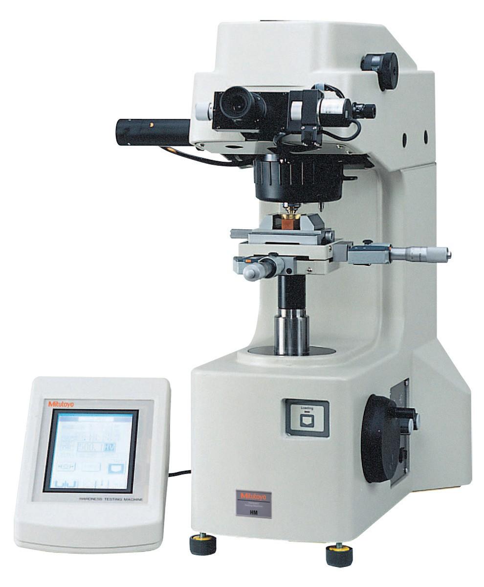 Uređaji za merenje tvrdoće / Testing Equipments - Micro-Vickers