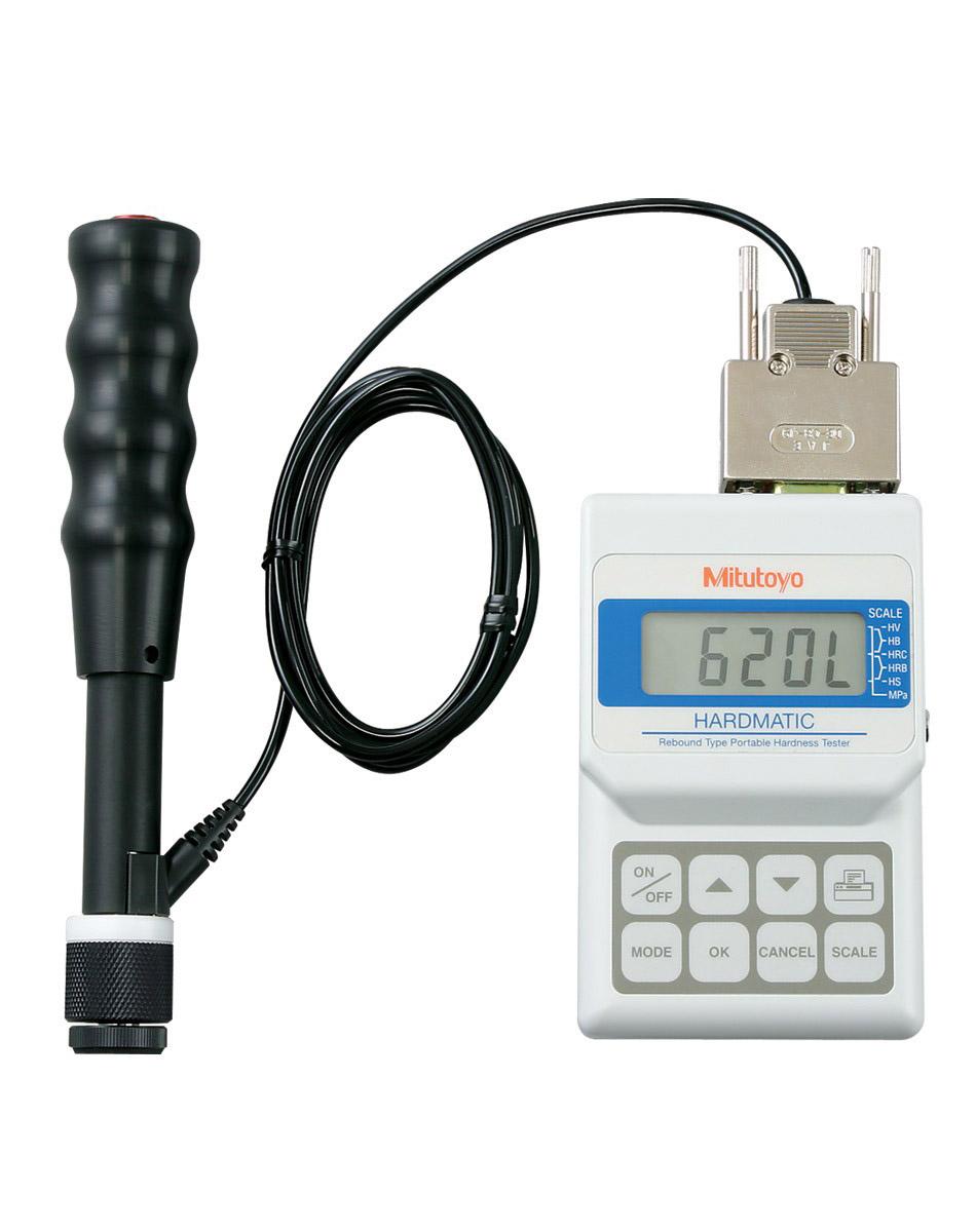 Uređaji za merenje tvrdoće / Testing Equipments - prenosivi merač tvrdoće