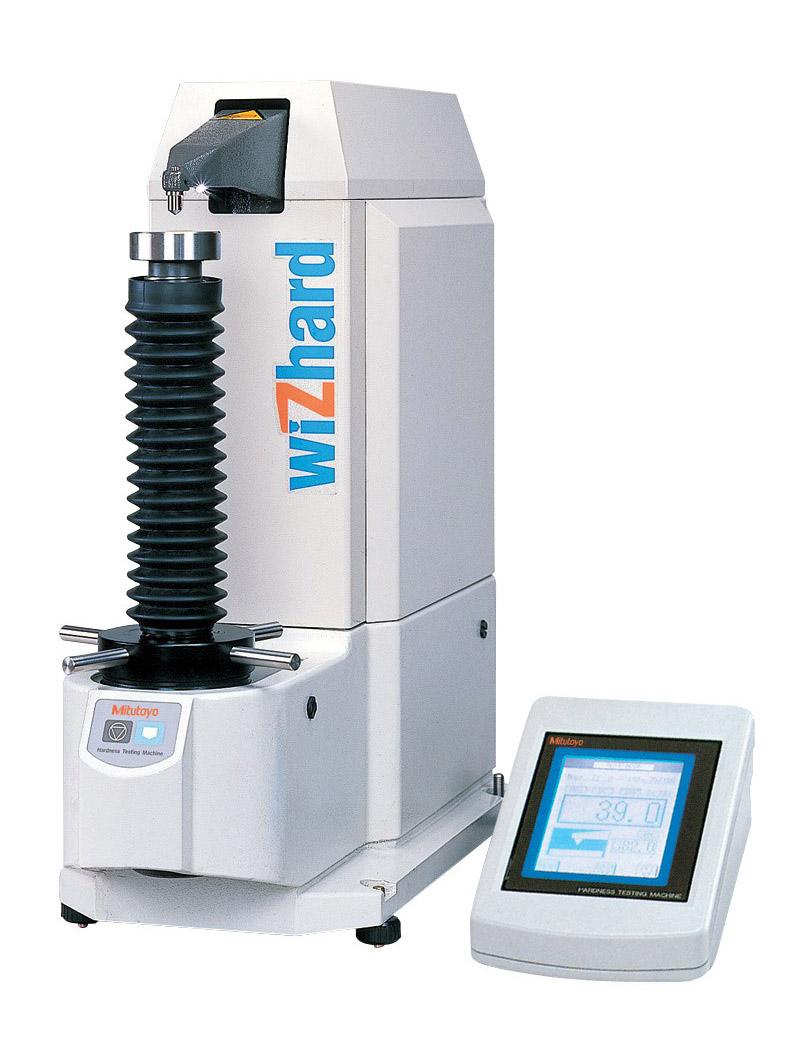 Uređaji za merenje tvrdoće / Testing Equipments - Rockwell-Brinell merač tvrdoće